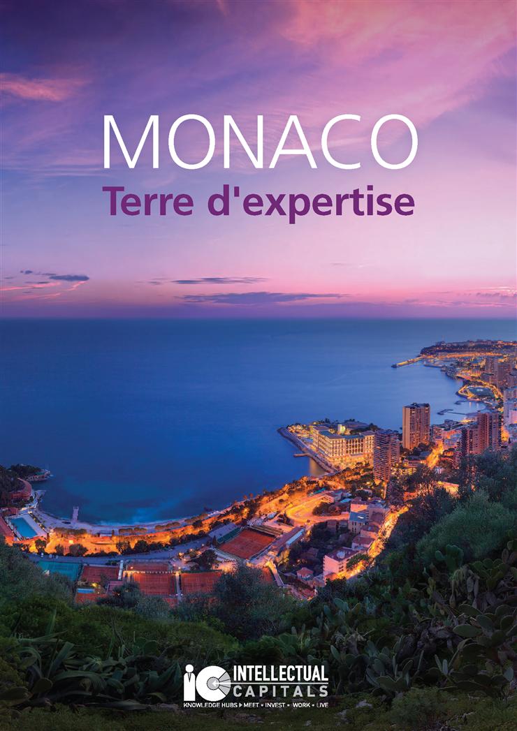 Unexpected Monaco French Version